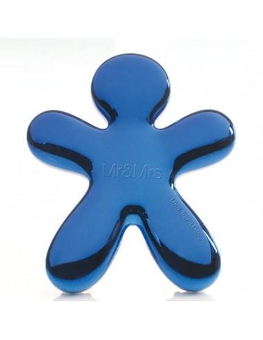 Niki Metal Blue - Equilibrium car fragrance