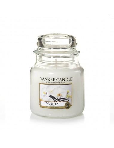 Yankee bougie parfumée Vanille