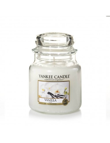 Yankee Candle Scented candle Vanilla