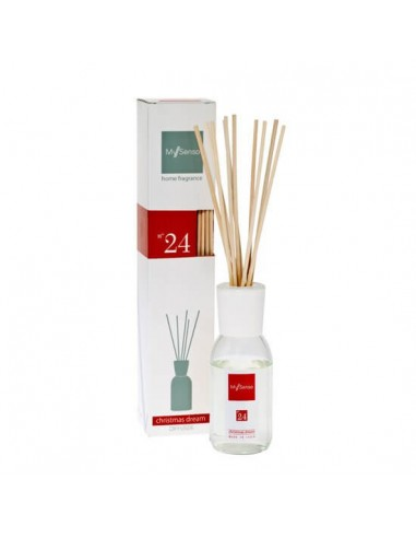 My Senso No 15 Lemongrass diffuseur