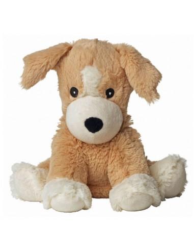 Warmth puppy plush