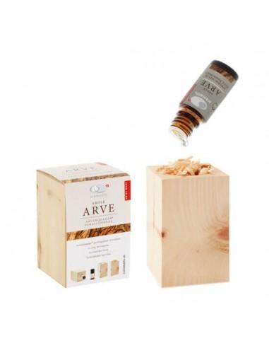 ARVE_Arvenquader-mit-Packung