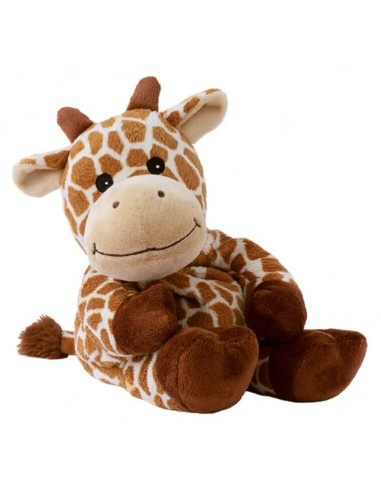 Heat-fabric animal giraffe