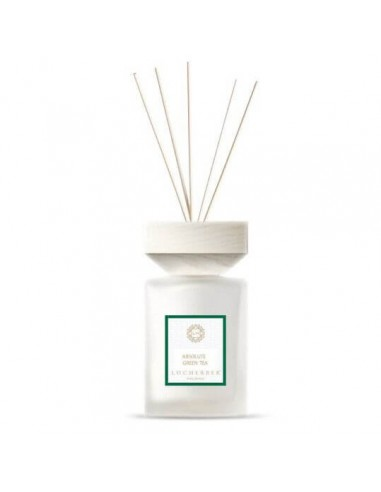 Locherber - Absolute Diffuser Green Tea