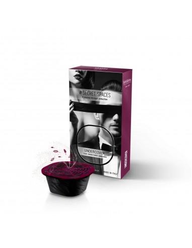 Capsule Parfumée Secret Spaces Undercover