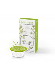 Scented Capsule Natural Chamomile