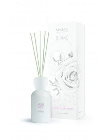 MR&MRS Diffusore Blanc Florence Talcum Powder