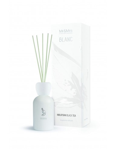 Mr&MRS Blanc Diffuseur Malaysian Black Tea