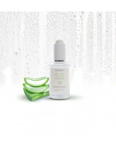 Aria Feuchtigkeit spendenden Hautpflegeprodukt Aloe Vera