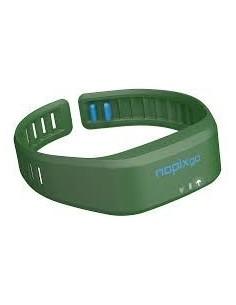 Antimücken Armband grün