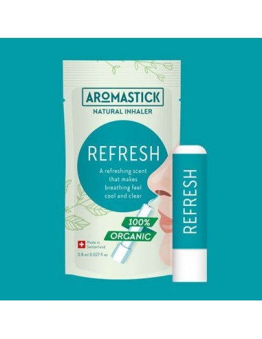 AromaStick 100% Bio Refresh