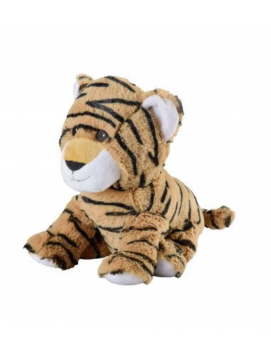 WARMIES Wärme-Stofftier Tiger
