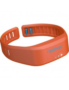 Antimücken Armband orange