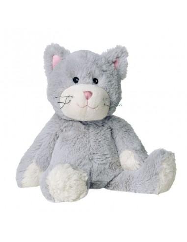 BEDDY BEAR Wärme-Stofftier Katze