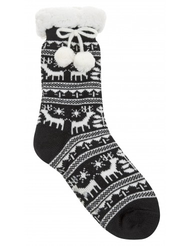 Hüttensocken Norweger