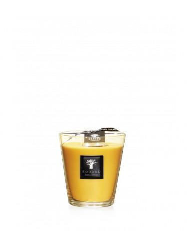 PEARLS Black candela profumata