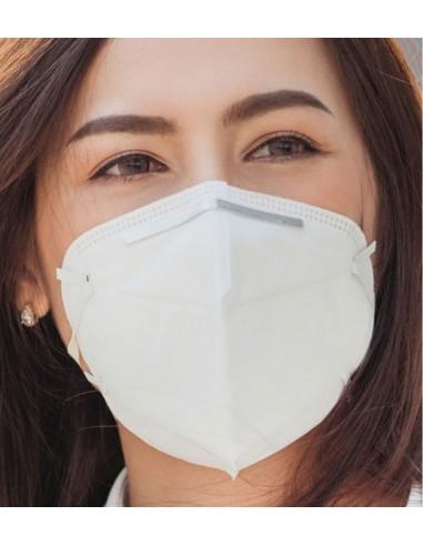 Atemschutzmaske KN95 FFP2 10-er Set