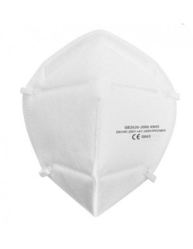 Atemschutzmaske FFP2 5-er Set