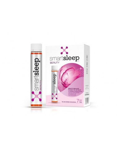 Smartsleep Beauty Essential-Line 7er Pack