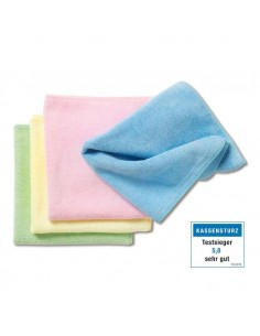 SUPAIR Microfibre Set (4 Colors)