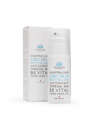 Botanicals CBD Skin Revitaliser