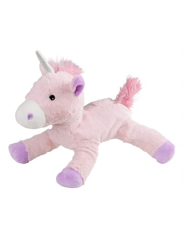 Peluche scaldabile unicorno