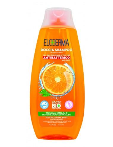 Eloderma Shampoo doccia antibatterico...