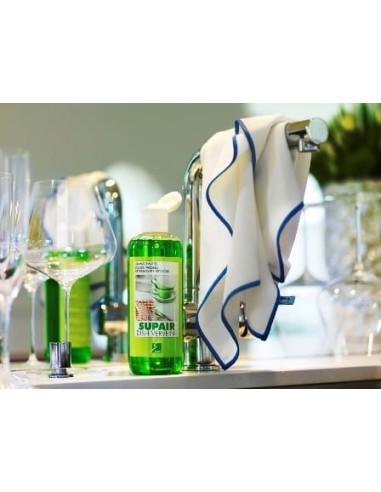 Set Glass Dry - Dish Verveine