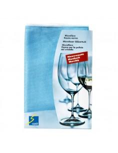 Glass Dry Blue