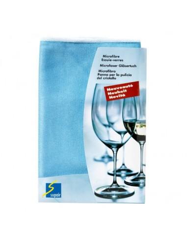 Glass Dry blau